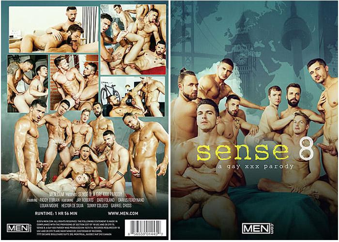 Ch 162:  sense 8