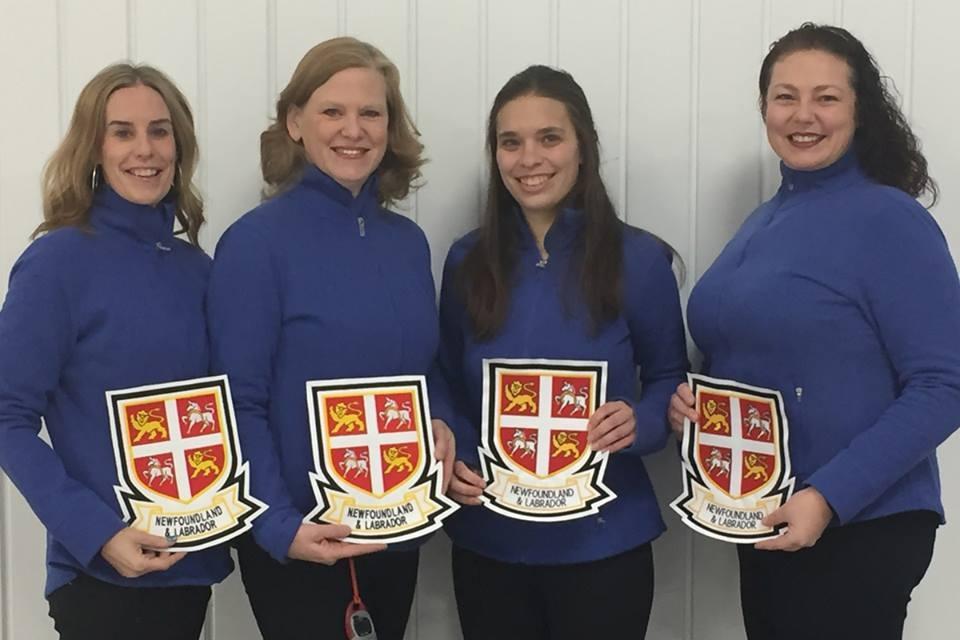 Team Newfoundland and Labrador