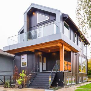 Vancouver Reisdential Architects