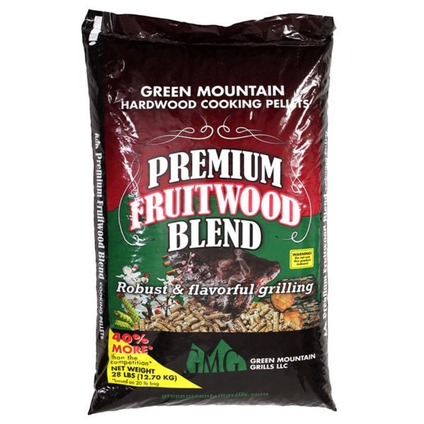 Premium Fruit Blend- Great for Pork, Poultry