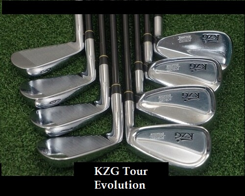LH KZG Tour Evolution