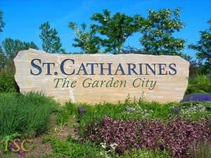 St. Catharines