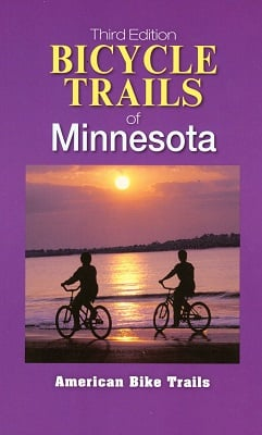 Bicycle Trails of Minnesota