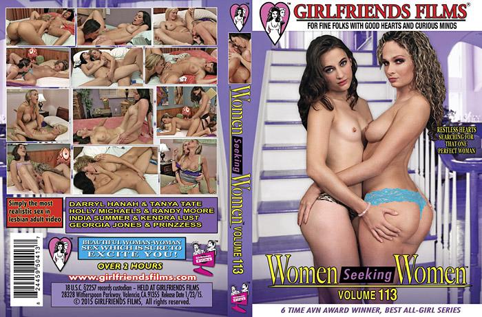 Ch 94:  Women Seeking Women 113