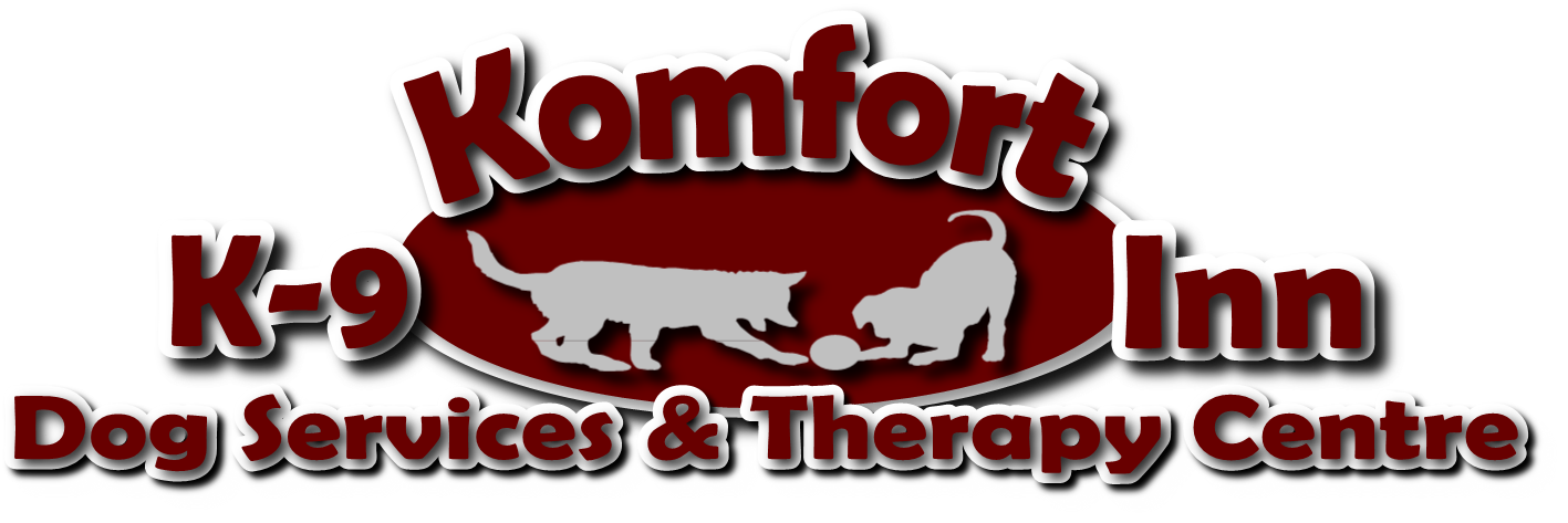 K-9 Komfort Inn Dog Services