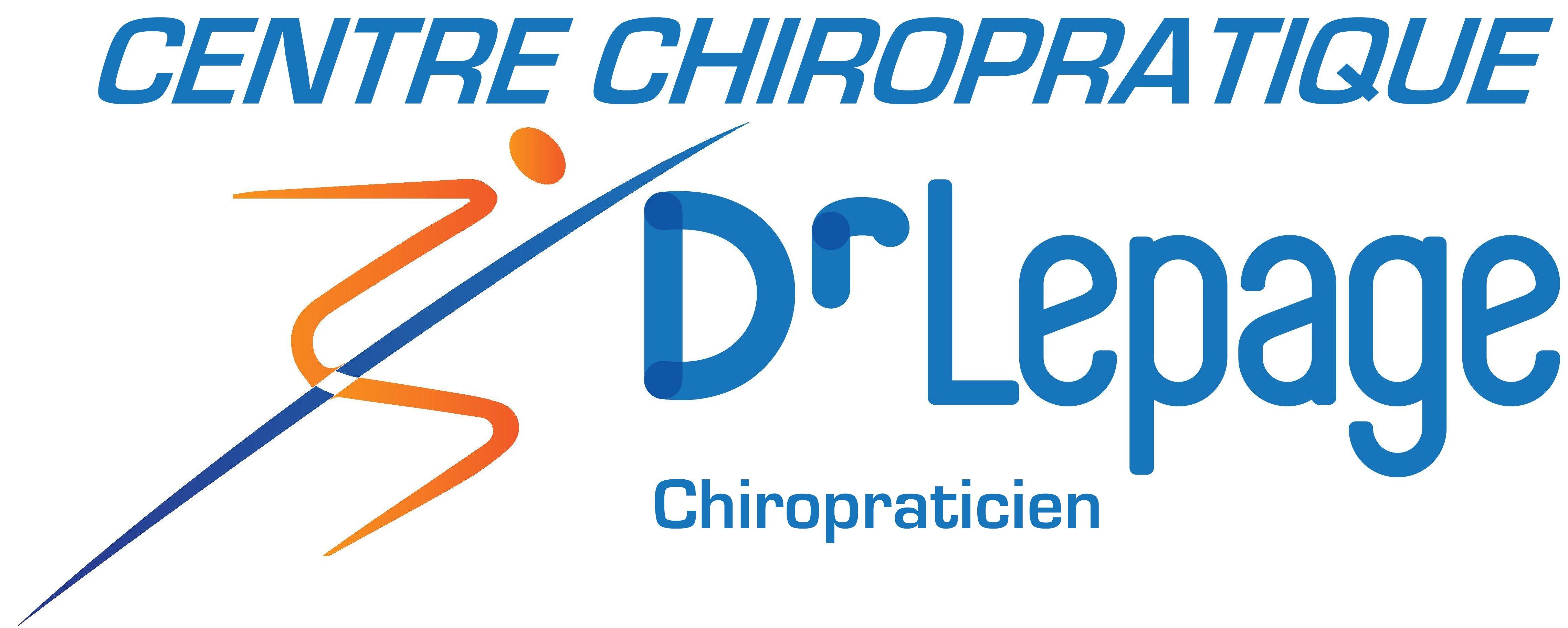 Centre chiropratique Dr Lepage chiropraticien