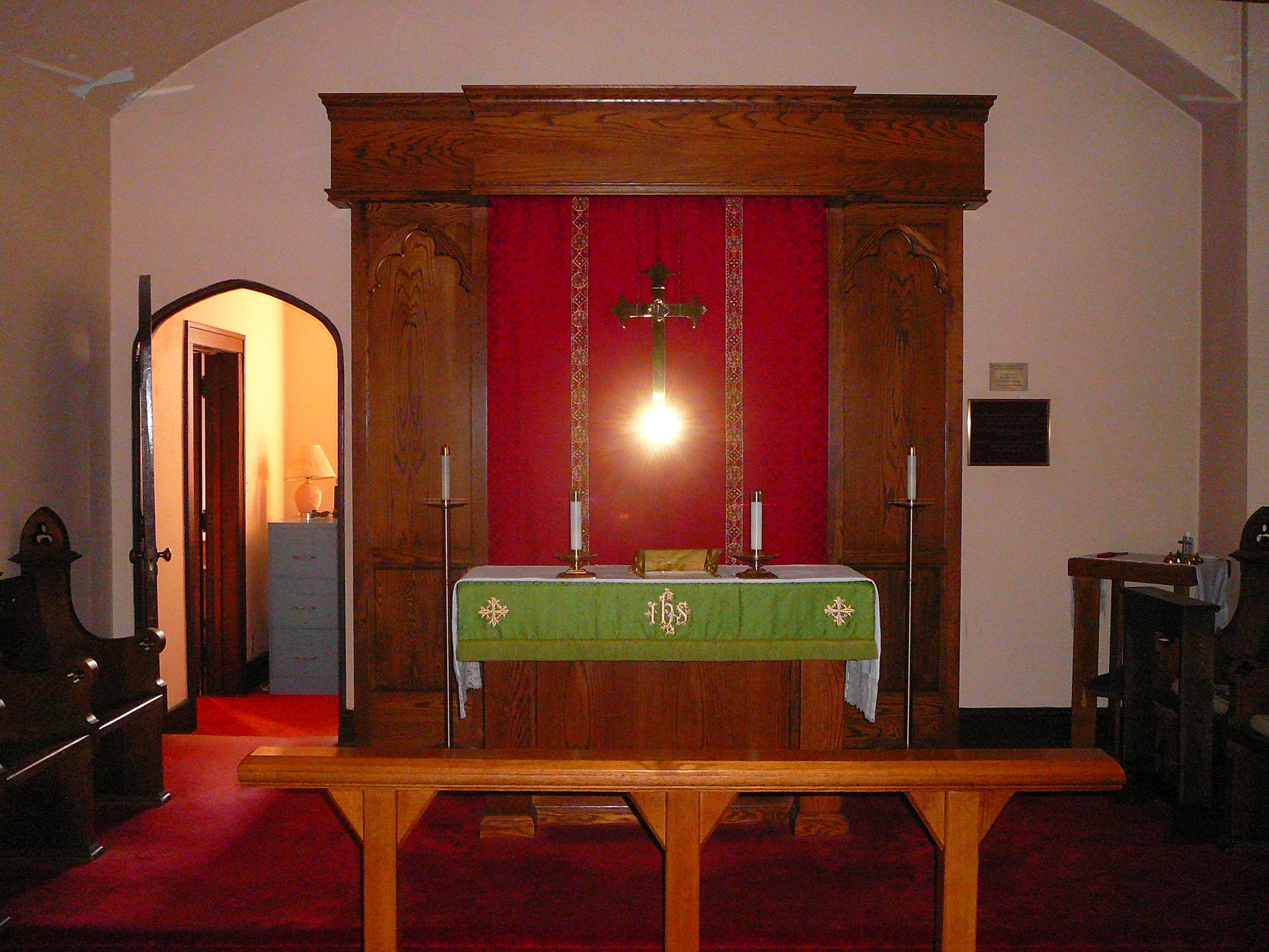 Altar (2019)