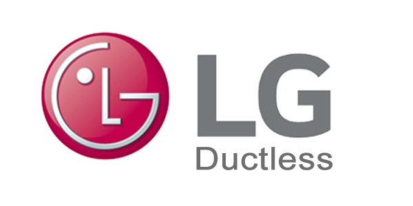 LG ductless
