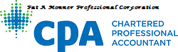 Pat A Monner Professional Corporation CPA
