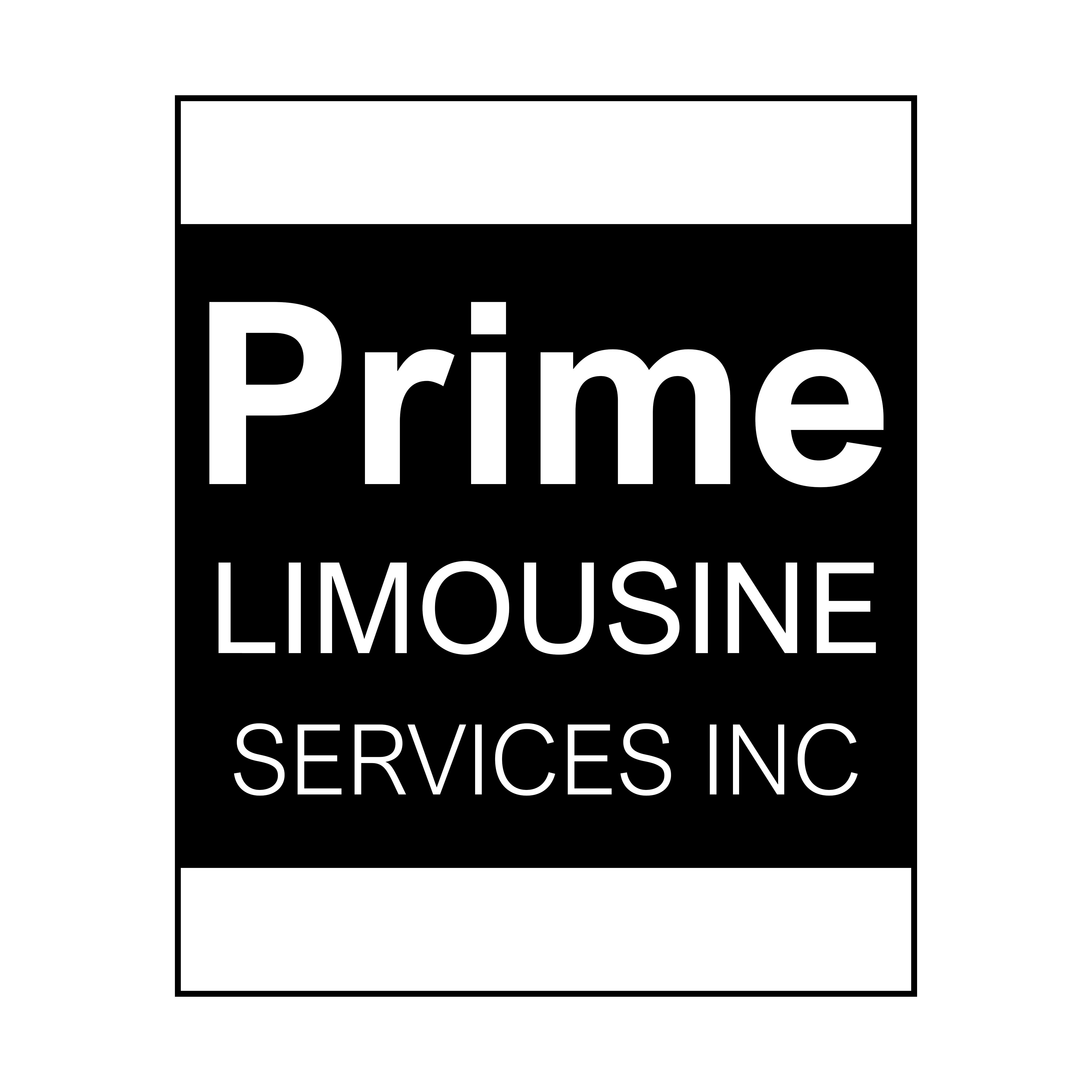 Prime Limousine Services Inc.