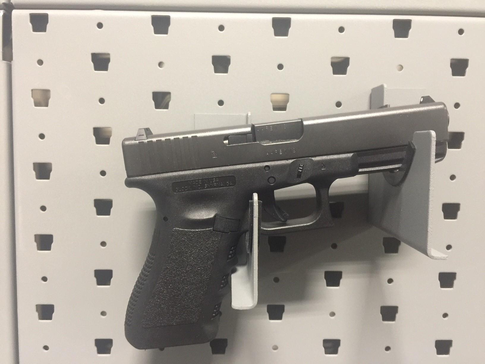 Glock model 22 - 40 Cal $5