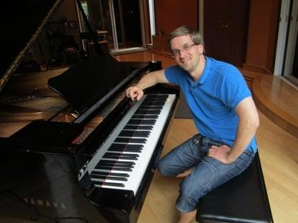 Andrew McFayden