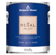 Peinture d'intérieur Regal Select - Ulti-mat
