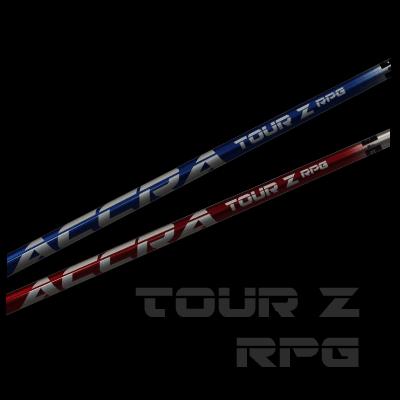 Accra Tour Z RPG