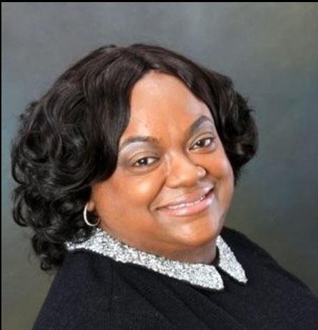 Pastor Dr. Karen Brown
