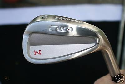 Nakashima NX-1