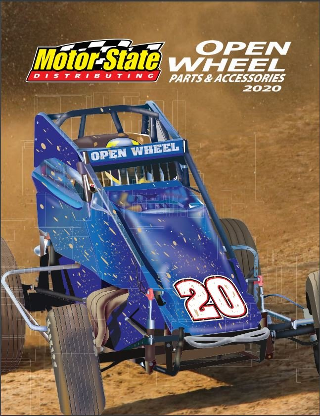 Open Wheel Catalogue