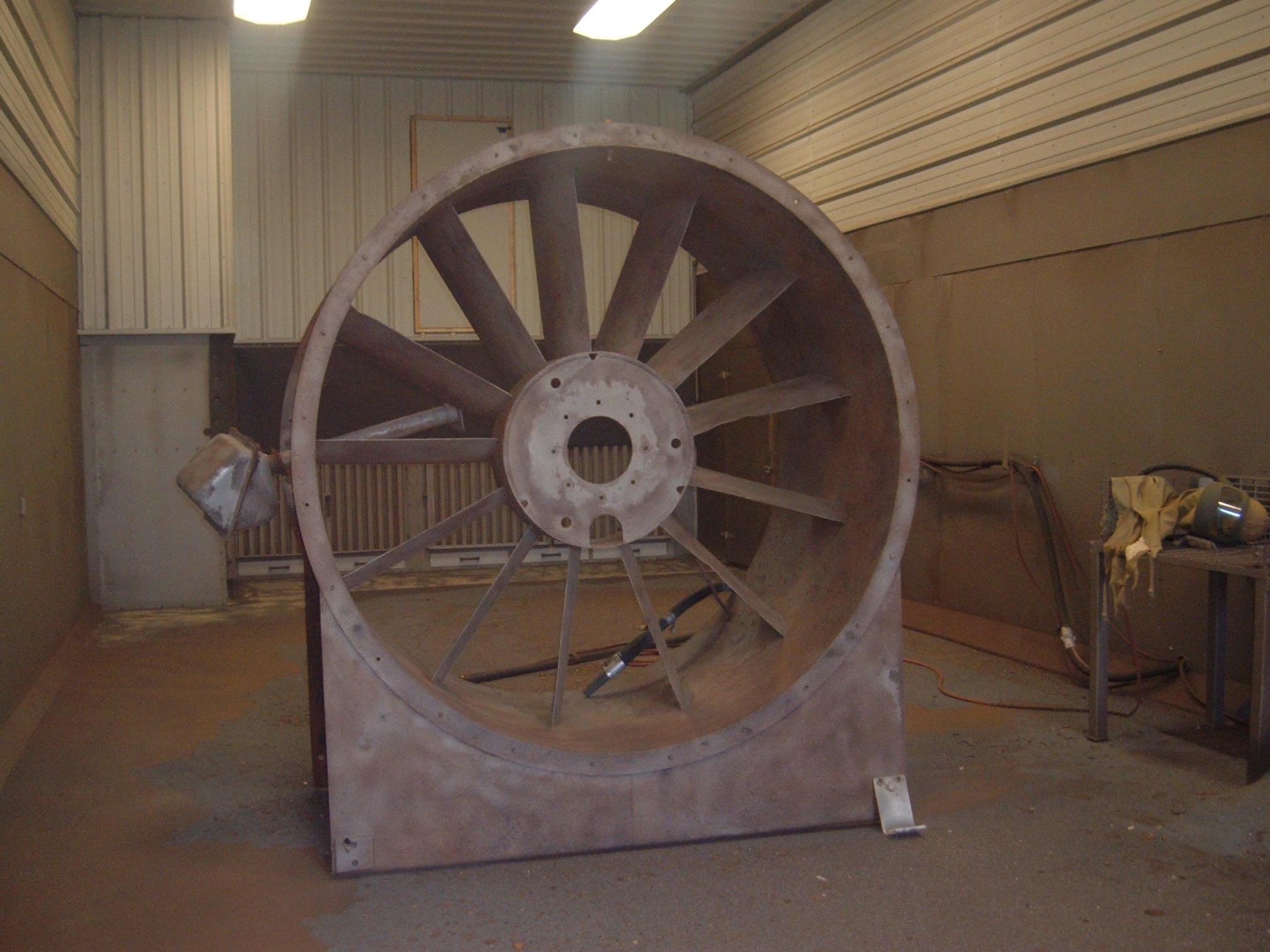 84-inch-Fan-Housing