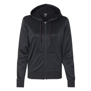 Oakley Women's Hooded Full-Zip