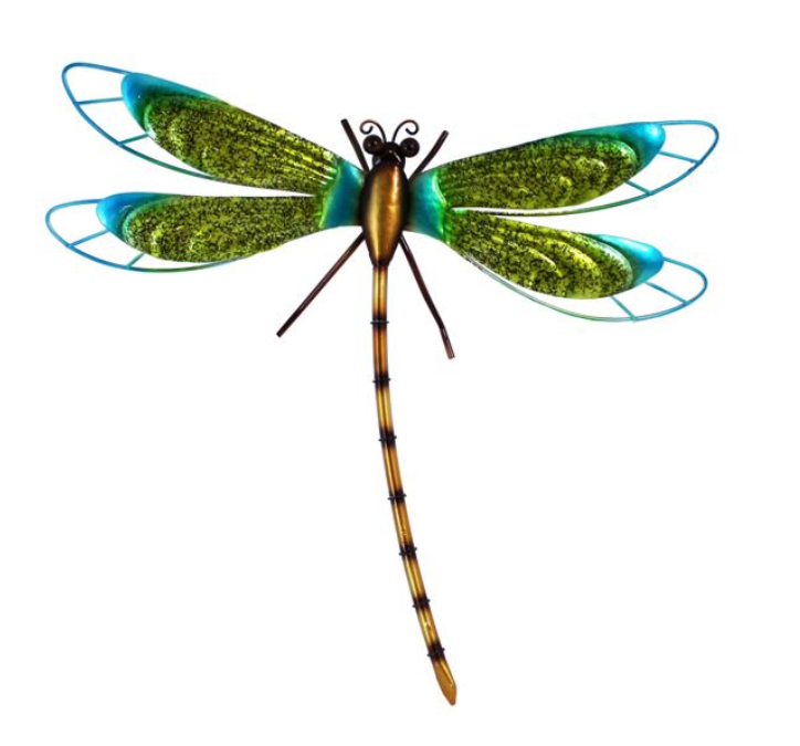 508 YB273S Dragonfly with wire wings Reg. Price $83.99 Blowout Price $58.99