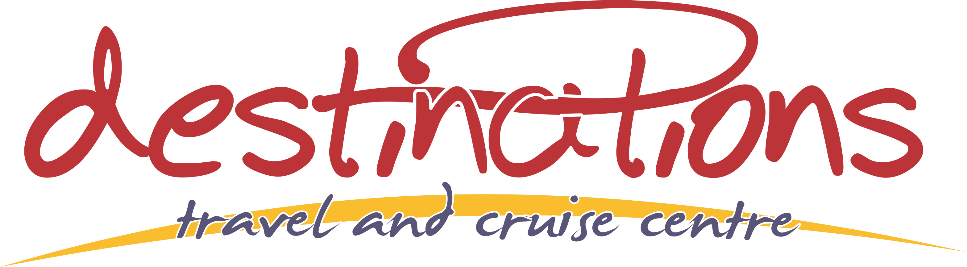 Destinations Travel and Cruise Centre