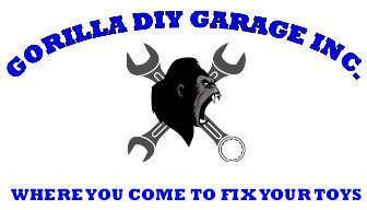 GORILLA DIY GARAGE INC.