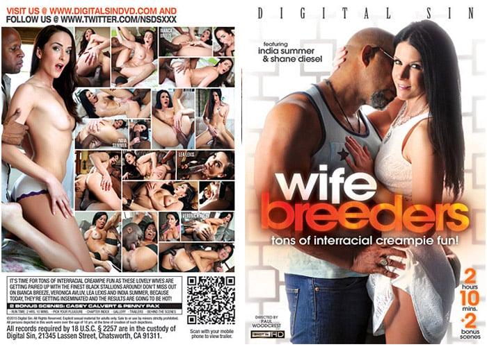 Ch 46:  Wife Breeders