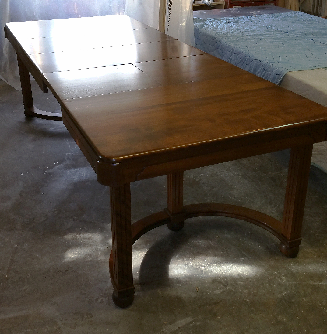 Cook Dining Table