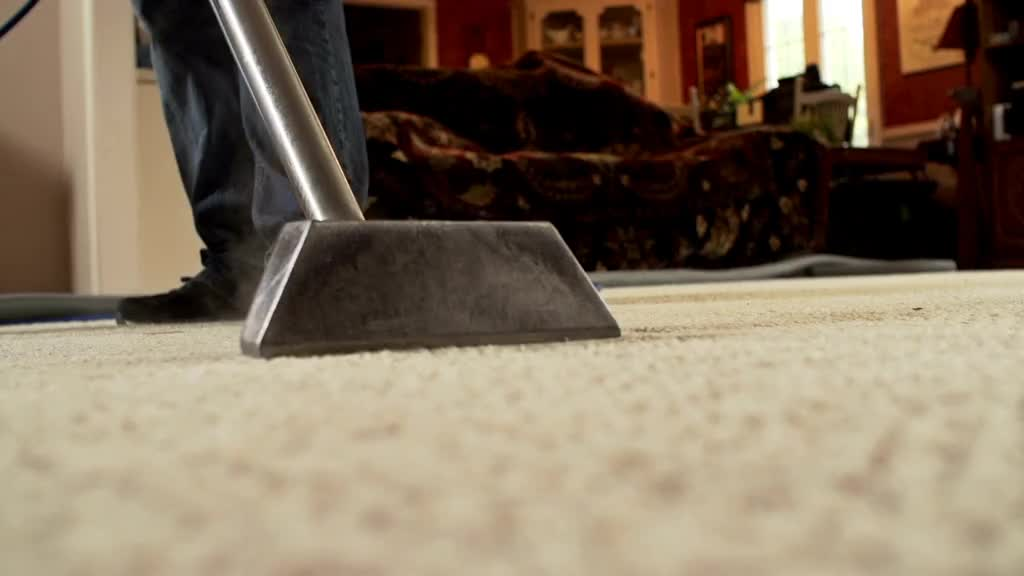 Carpet Cleaning And Upholstery