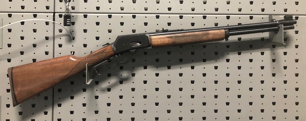 Marlin 1894 - 44 Mag $8