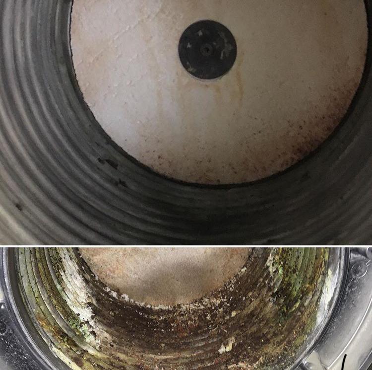 Inside Boiler