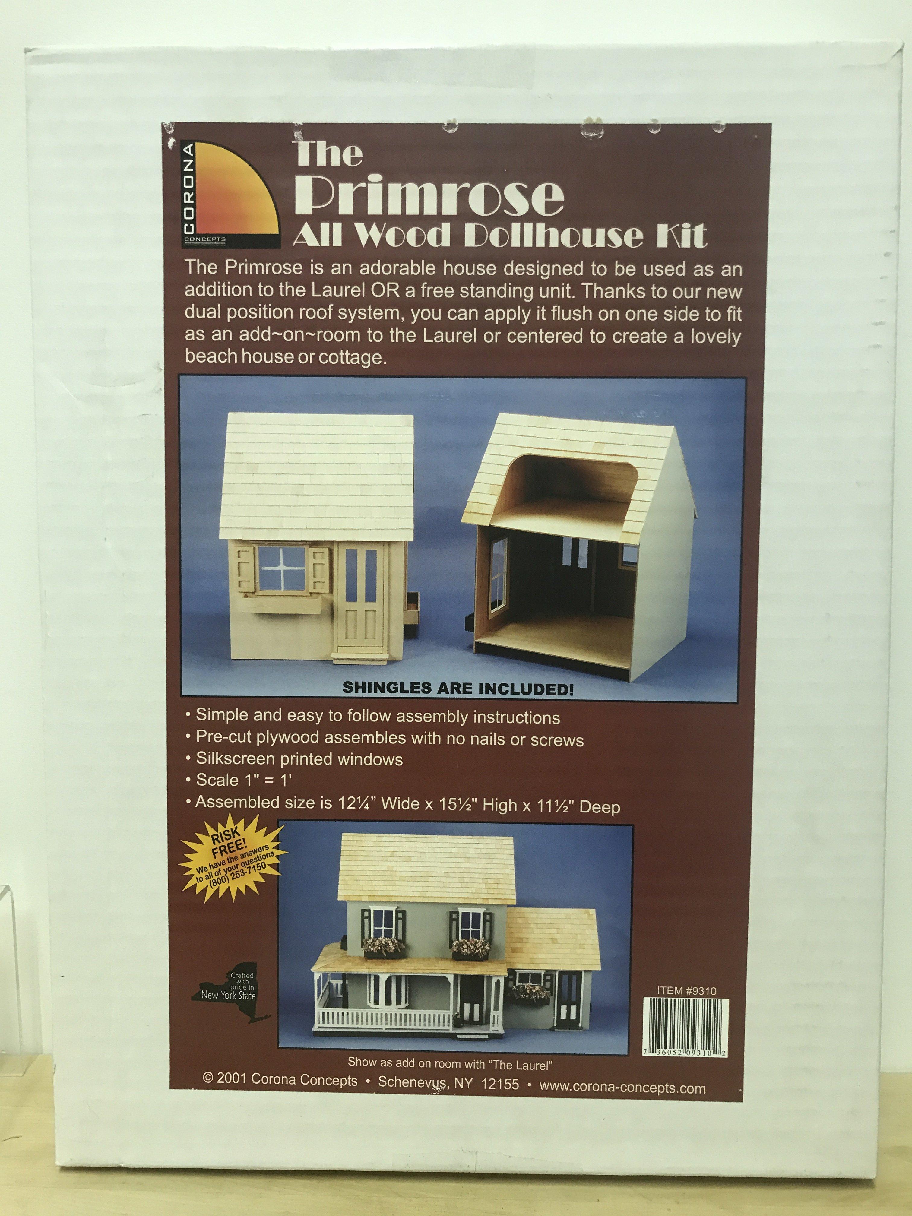 Primrose Kit