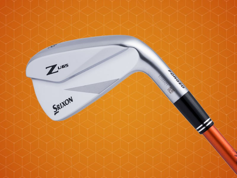 Srixon Z-u65 Utility 3