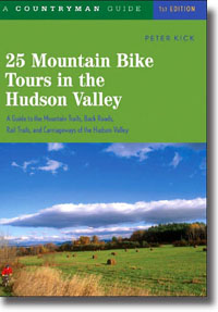 25 Mtn Bike Tours Hudson Valley