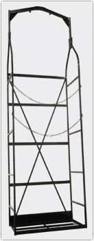 Folding Top Cage