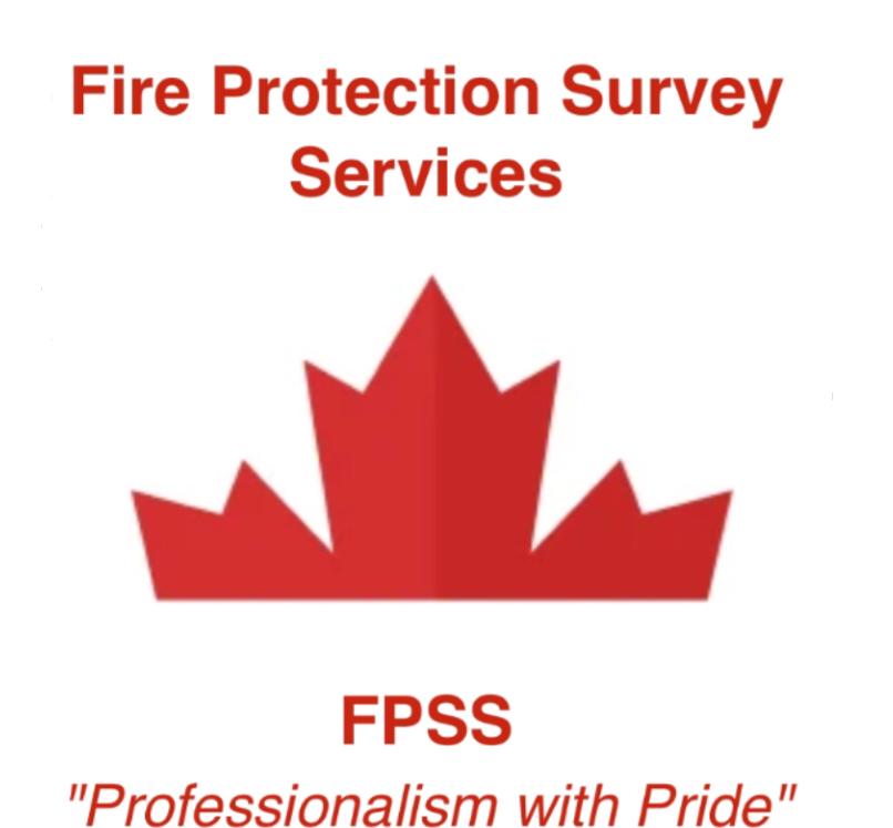 Fire Protection Survey Services