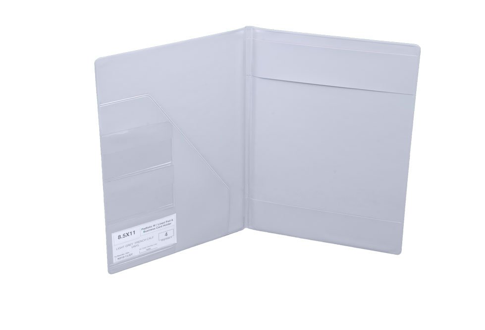 White Notepad