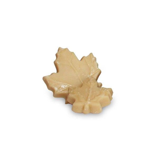 Pure Maple Cream - leaf