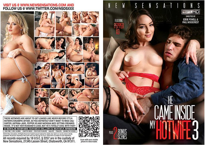 Ch 66:  He Came Inside My Hot Wife 3