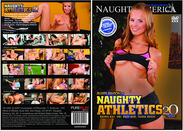 Ch 65:  Naughty Athletics 20