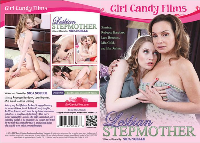 Ch 90:  Lesbian Stepmother