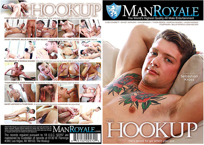 Ch 168:  The Hookup