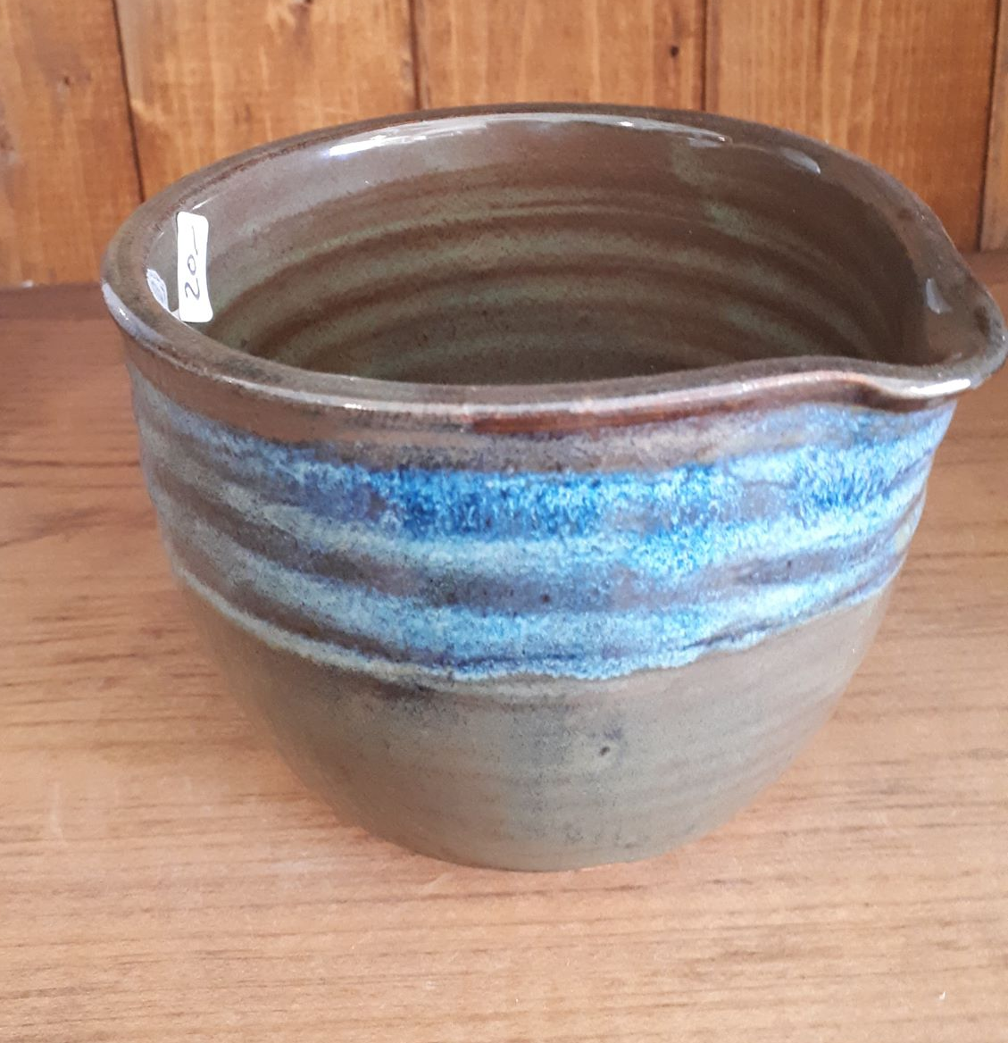 Small Mixing Bowl $20