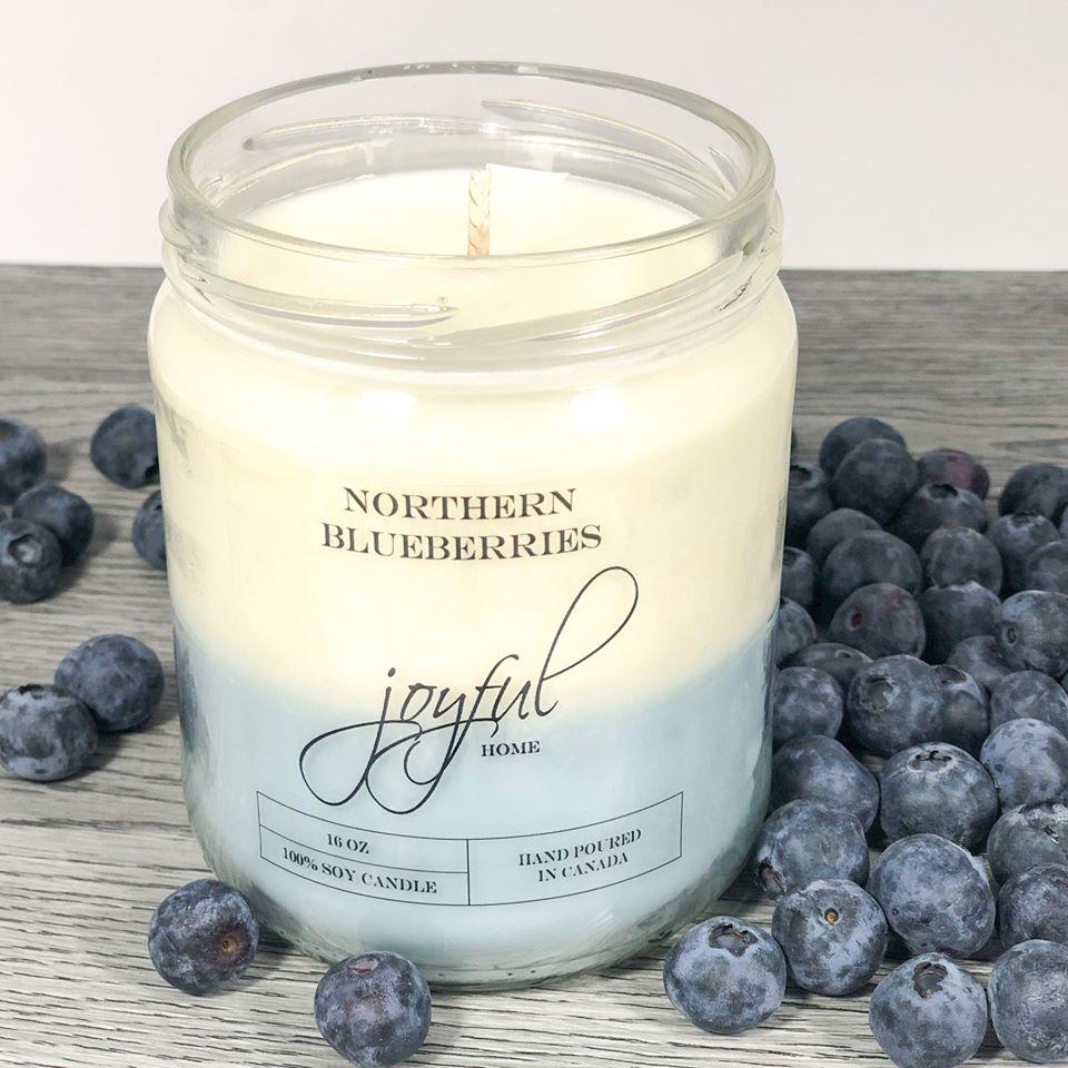 Northern Blueberry