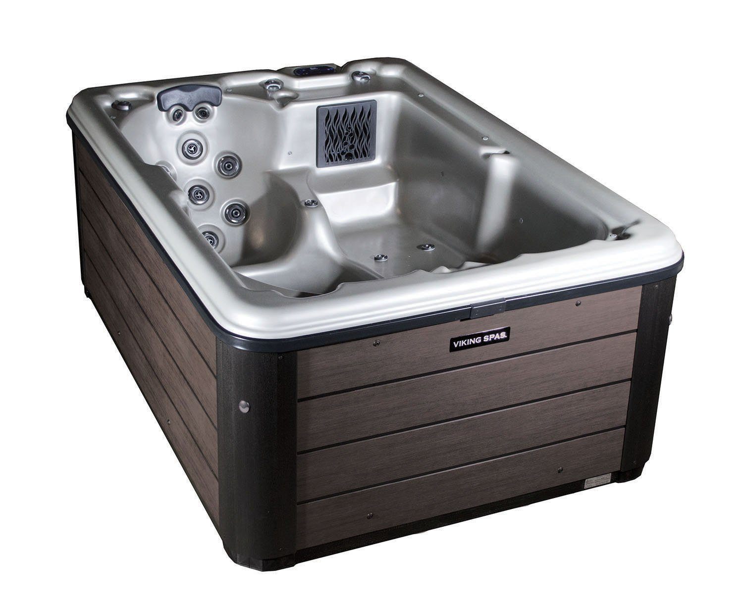 Aurora P Hot Tub