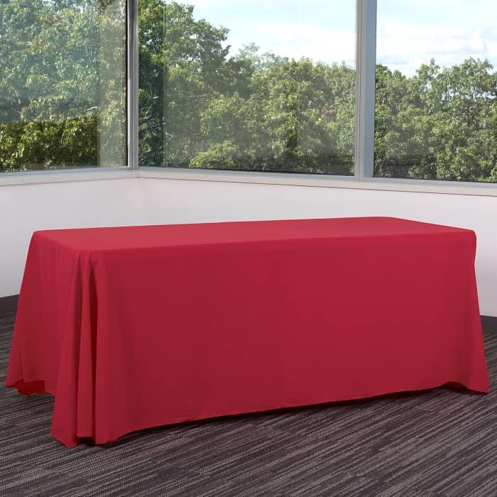 Blank Tablecloths on GoSexy.CA