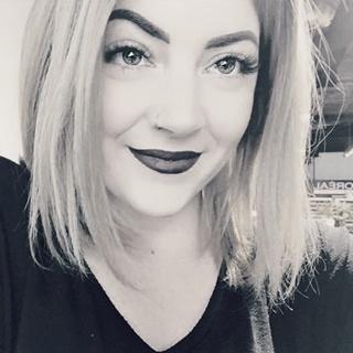 Hair Stylist Courtney