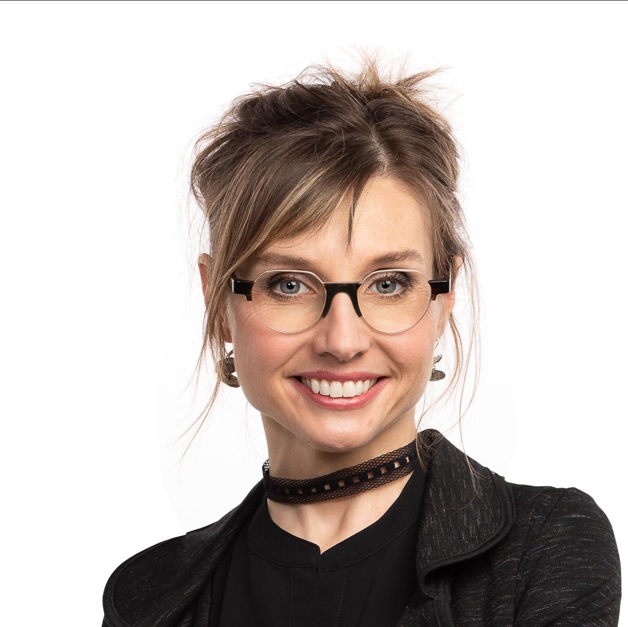 Karen Bergeron