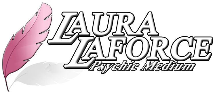 Psychic Medium - Laura Laforce