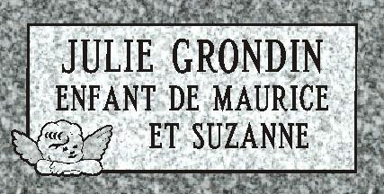 Marqueur #M-018